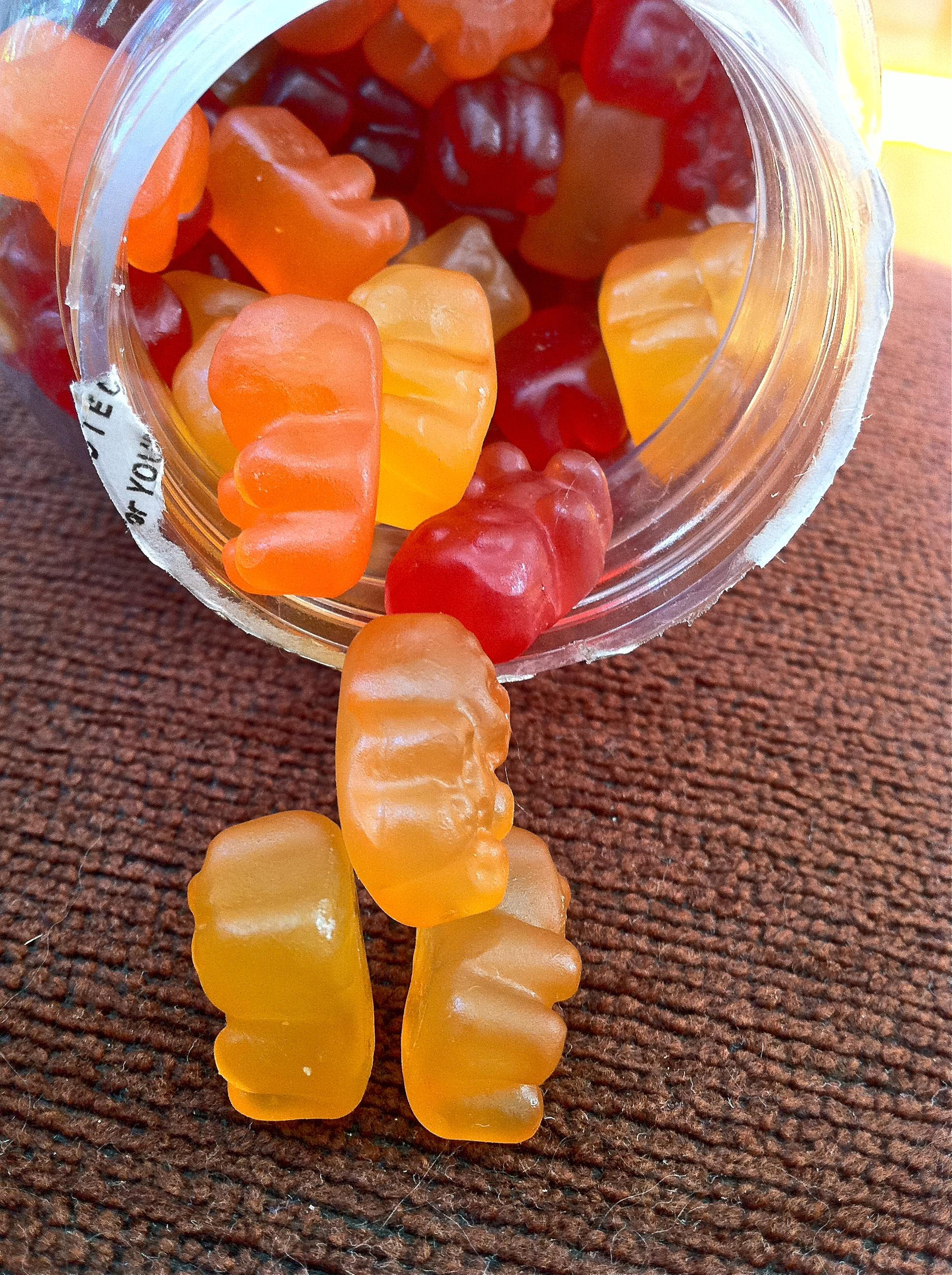Childrens Vitamins Gummy