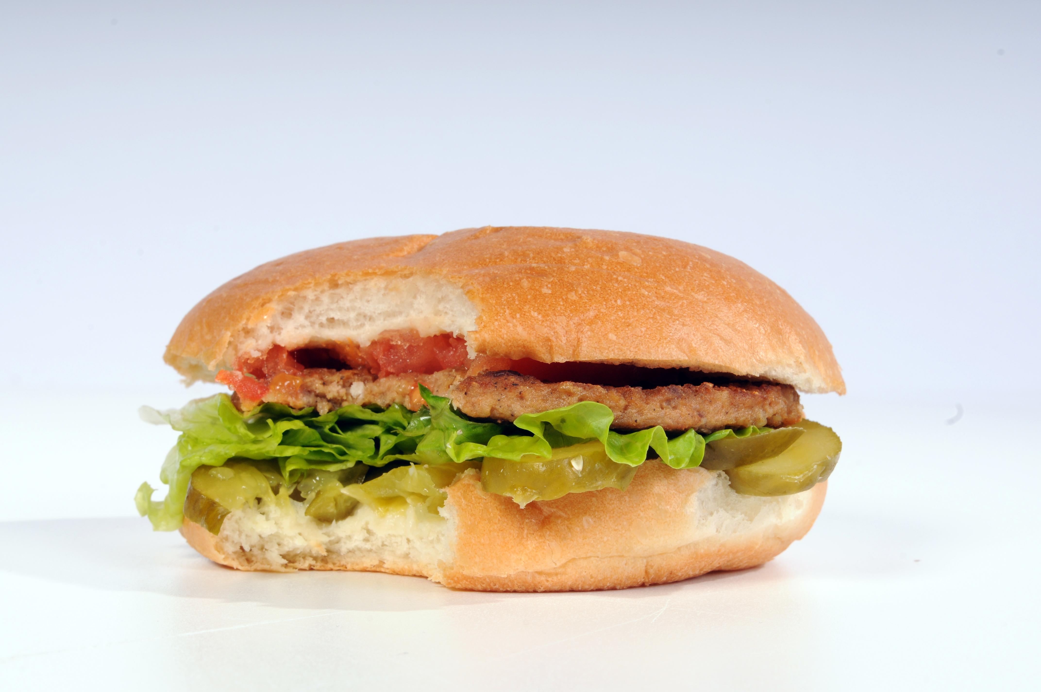 fast food allergies