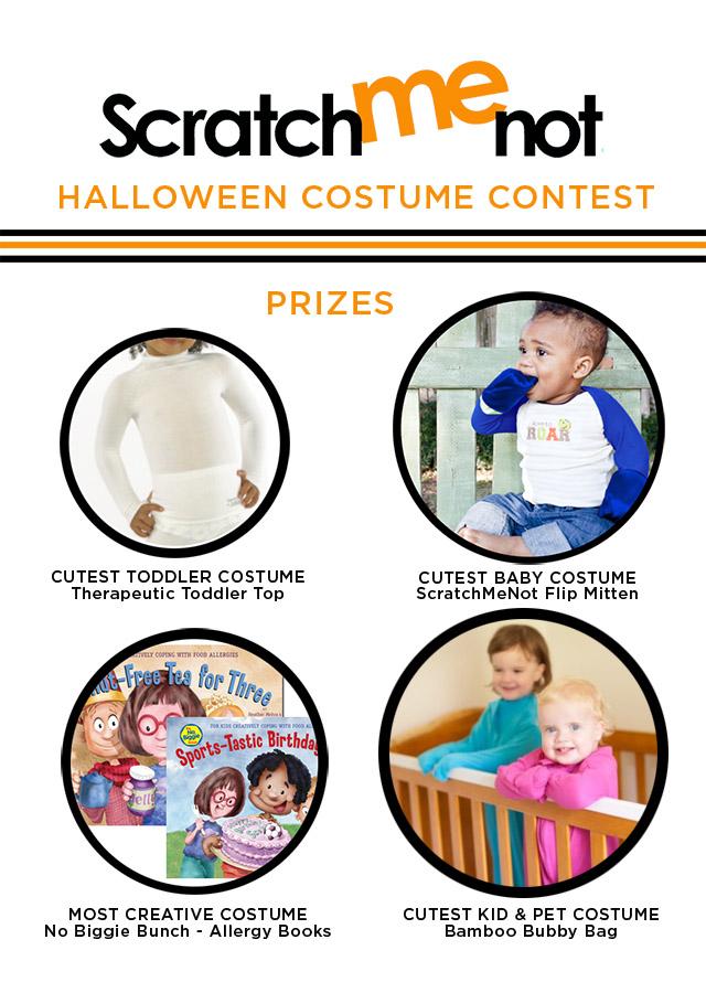 Halloween Contest Rewards900