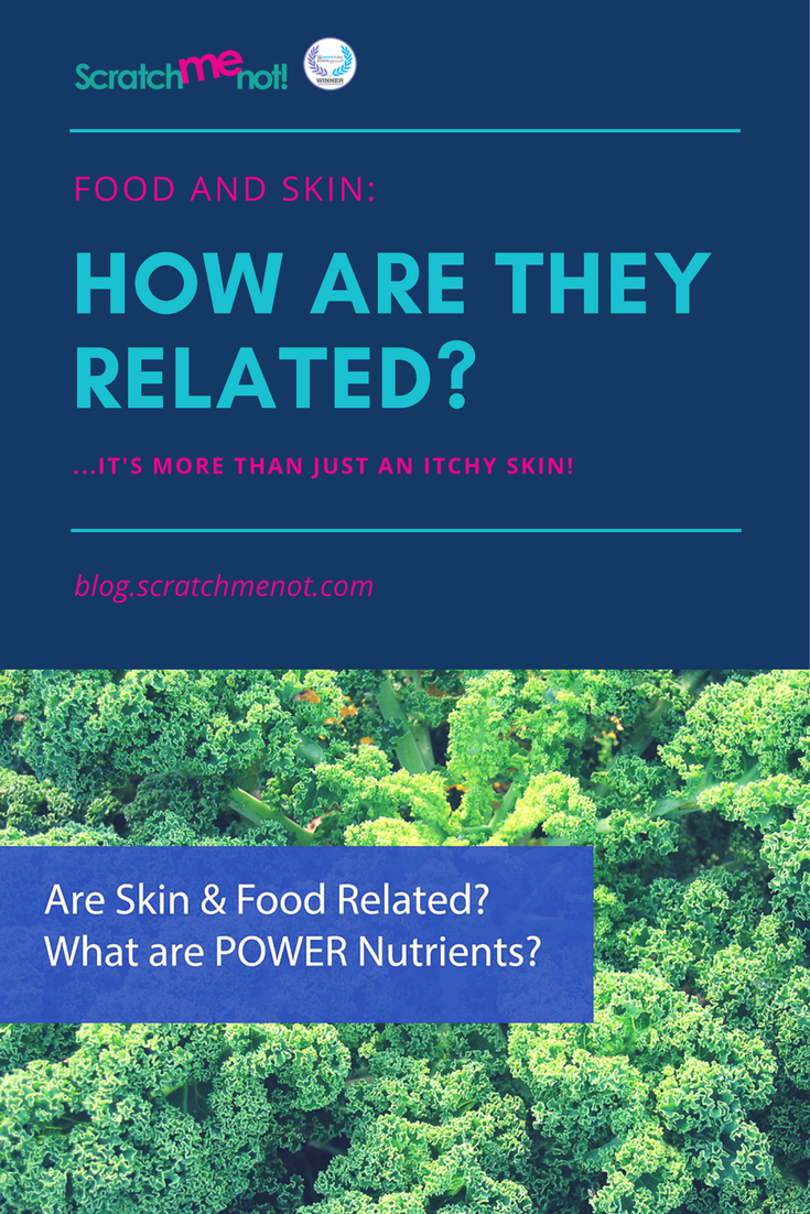 Food and Skin