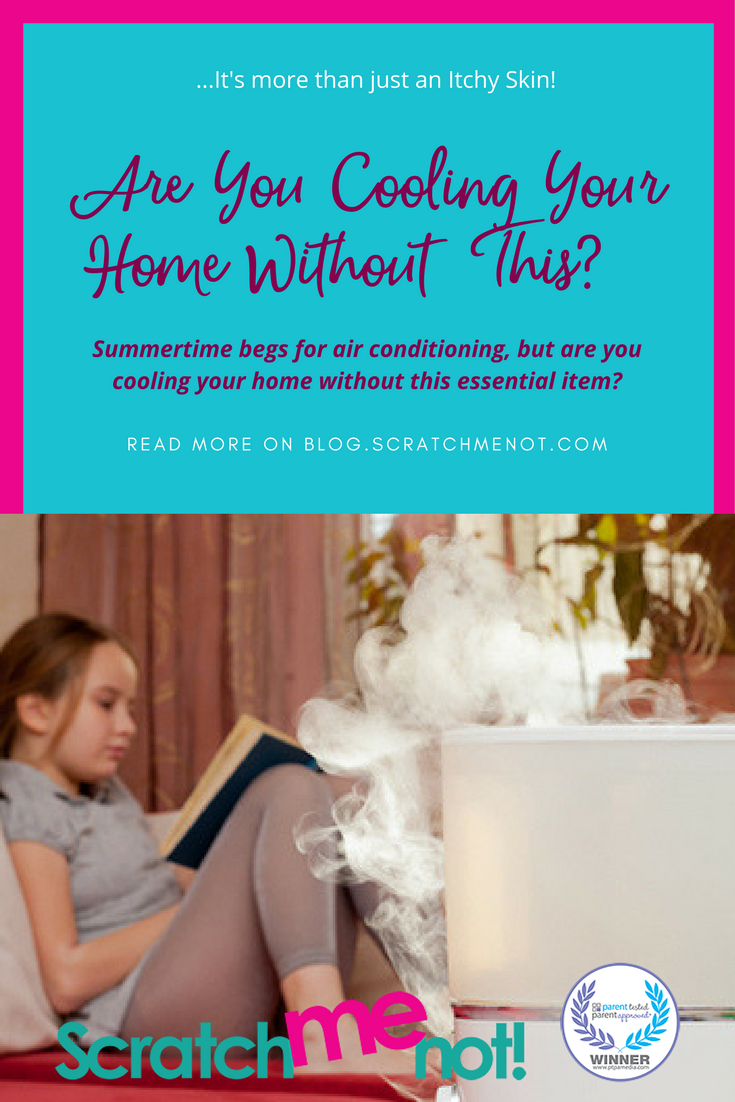 Are you cooling your homes without this- (1)