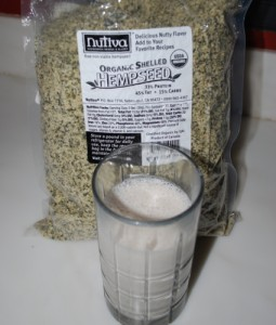 hempseedmilk