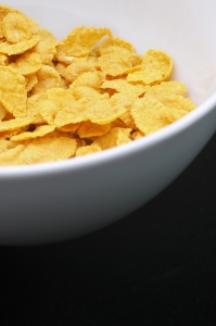 allergy free cereal