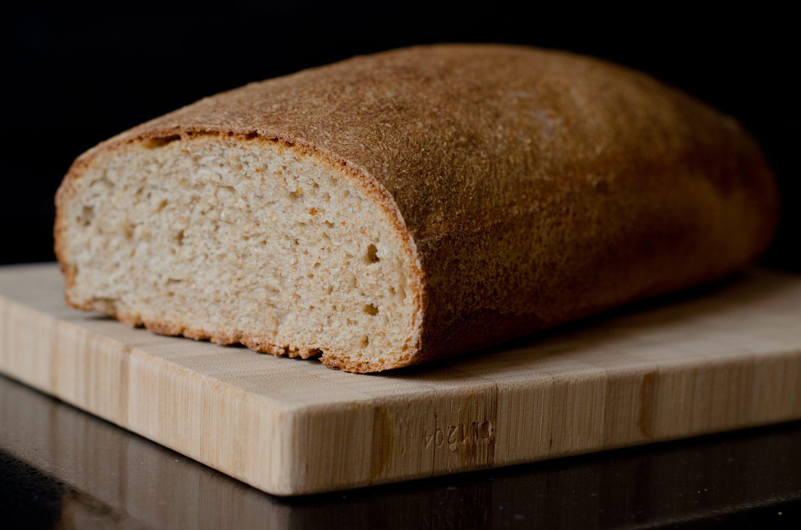 Wheat Free Bread Recipe