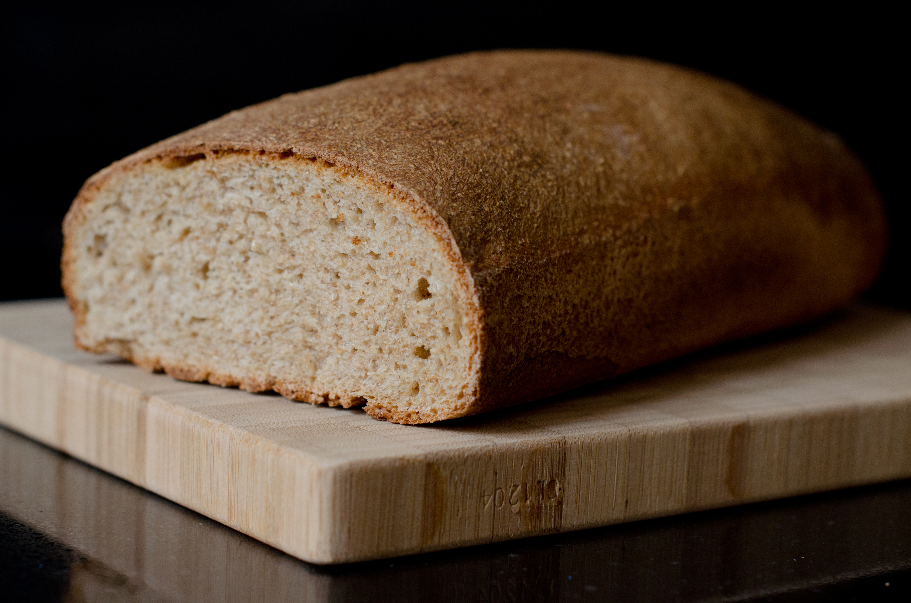Wheat Free Bread Recipe